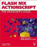 FlashMX ActionScript, J. Scott Hamlin and Jennifer S. Hall, 0782141218