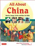 All about China, Allison Branscombe, 0804841217