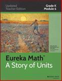 Common Core Mathematics, Grade K, Module 6, Common Core, 1118811216