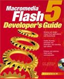 Macromedia Flash 5 Developer's Guide 9780072131215