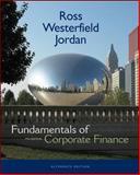 Fundamentals of Corporate Finance 9780072991215