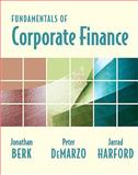 Fundamentals of Corporate Finance and MyFinanceLab Student Access Kit Package, Berk, Jonathan and DeMarzo, Peter, 0138011214
