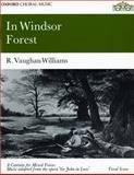 In Windsor Forest : SATB vocal Score, , 019339121X