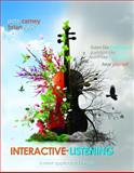 Interactive Listening (3rd Ed. ) 3rd Edition