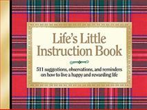 Life's Little Instruction Book, H. Jackson Brown, 1558531211