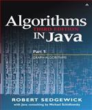 Algorithms in Java : Graph Algorithms, Sedgewick, Robert, 0201361213
