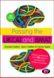 Passing the UKCAT and BMAT, Hutton, Rosalie and Hutton, Glenn, 1446271218