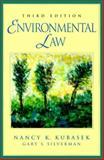 Environmental Law 9780130141217