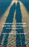 Community, Citizenship and the 'War on Terror' : Security and Insecurity, , 0230201210