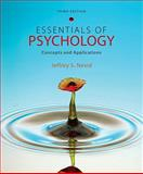 Essentials of Psychology : Concepts and Applications, Nevid, Jeffrey S., 1111301212