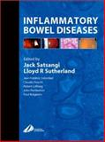 Inflammatory Bowel Diseases, Satsangi, Jack and Sutherland, Lloyd R., 0443071217