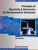 Principles of Electricity and Electronics for the Automotive Technician, Chapman, Norm, 1428361219