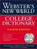 Webster's New World College Dictionary, Michael Agnes, 0028631218