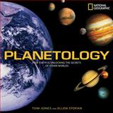 Planetology, Tom Jones and Ellen Stofan, 1426201214