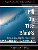Fill in the Blanks to Understanding Mac OSX Mountain Lion, Reginald T. Prior, 1479151211