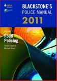 Blackstone's Police Manual Volume 3: Road Policing 2011, Cooper, Simon and Orme, Michael, 0199591229