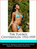 The Playboy Centerfolds, Dakota Stevens, 1140671227