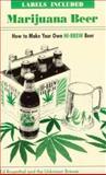 Marijuana Beer, Ed Rosenthal, 093255122X