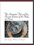 The Massoretic Text and the Ancient Versions of the Book of Micah, John Taylor, 1140591223