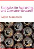 Statistics for Marketing and Consumer Research, Mazzocchi, Mario, 1412911222