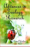 Advances in Zoology Research, Owen P. Jenkins, 1620811227