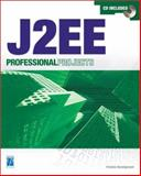 J2EE Professional Projects, Doherty, Paul, 1931841225