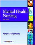 Mental Health Nursing Value Package (includes MyNursingLab Student Access for Mental Health Nursing), Fontaine and Fontaine, Karen Lee, 0135041228