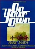On Your Own : Basic Math, Corley, M. and Roesser, C., 0136341225