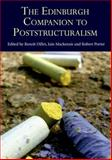 The Edinburgh Companion to Poststructuralism, Dillet, Benoît, 074864122X