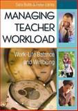Managing Teacher Workload 9781412901222