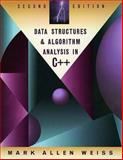 Data Structures and Algorithm Analysis in C++, Weiss, Mark Allen, 0201361221