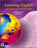 Learning English : Development and Diversity, , 0415131227