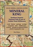 High Sierra Hiking Guide to Mineral King, Felzer, Ron, 0899971229
