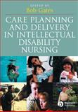 Care Planning and Delivery in Intellectual Disability Nursing, , 1405131225