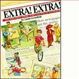 Extra! Extra!, Linda Granfield, 1550741225