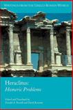 Heraclitus : Homeric Problems, Heraclitus and Russell, D. A., 1589831225