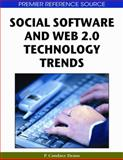 Social Software and Web 2.0 Technology Trends : Blogs, Podcasts and Wikis, Deans, P. Candace, 1605661228