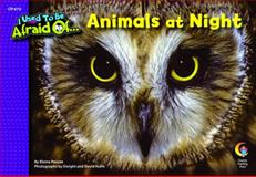 Animals at Night, Elaine Pascoe, 1606891227
