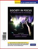 Society in Focus, Books a la Carte Edition 9780205001224