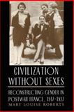 Civilization Without Sexes