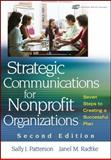 Strategic Communications for Nonprofit Organization 2nd Edition