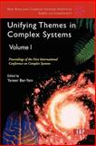 Unifying Themes in Complex Systems, Yaneer Bar-Yam, 0813341221