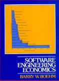 Software Engineering Economics, Boehm, Barry W., 0138221227