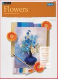 Acrylic: Flowers, Lola Ades, 0929261224