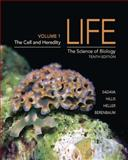 Life : The Science of Biology - The Cell and Heredity, Sadava, David and Hillis, David M., 1464141223