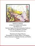 Mary's Garden, Marika Love, 147503122X