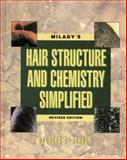 Hair Structure and Chemistry Simplified, Schoon, Douglas D., 1562531220