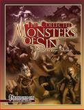 The Collected Monsters of Sin, Ryan Costello Jr., 1936781220