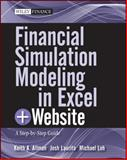 Financial Simulation Modeling in Excel, John P. Uyemura and Keith Allman, 0470931221