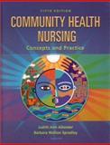 Community Health Nursing 9780781721226